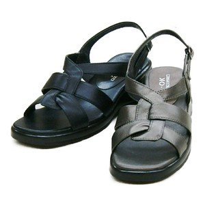 Sole Genuine Leather Sandal