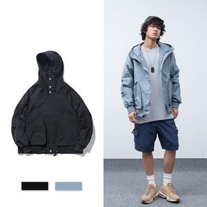 ジャケット ジュアル パーカー チェック メンズ SALE 2020新作 ファッション 長袖