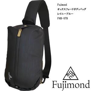 Fuji Ford Body Bag Rainy Blue