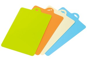 Chemistry Sheet Chopping Board 4 Pcs Set