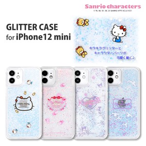 Sanrio Character iPhone Case