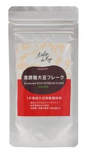 発酵麹大豆フレーク イタリアン風味