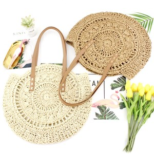 Round shape Casual Bags