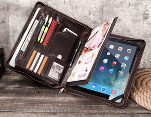 20 Fastener Wrap Multiple Functions iPad Cover B5
