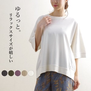 [2021 New Product] Kanoko Material Bag Gather Pullover mitis