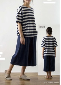 [2021 New Product] Border Plain Relax Pajama 20