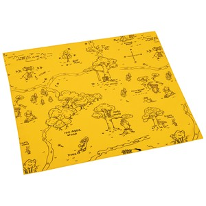 Lunch Box Wrapping Cloth Large Format