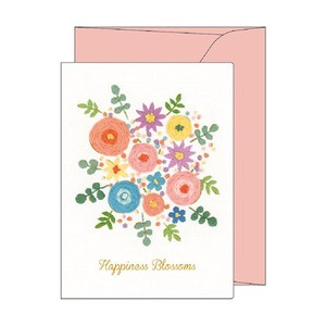 Kitera Multipurpose Card Flower Multipurpose Card