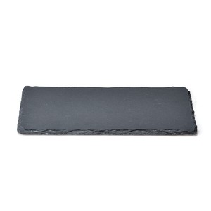 Slate Plate Square Dish