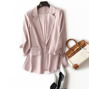 20 S/S Suits Jacket Small Suits