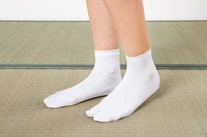 メッシュそっくす足袋2足組