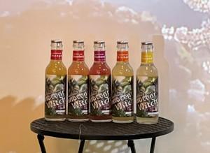 【工場直送】ノンアルコールビール 5種類のフルーツ