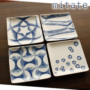 Mino Ware Plates Gift Sets Mino Ware Made in Japan