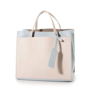 New Color Mini 2-Way Tote Bag