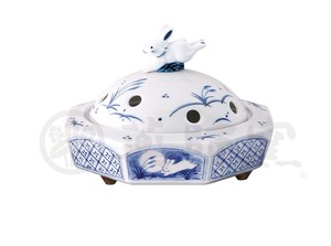 Incense Burner Rabbit Mosquito Coil Stand
