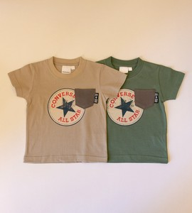 CONVERSE半袖Tシャツ