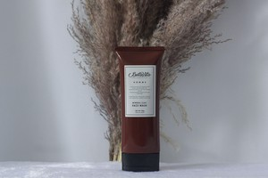 MINERAL CLAY FACE WASH 洗顔料