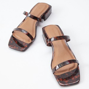 BIG SALE【SMIRNASLI】2Belt Sandals