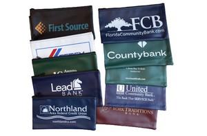 US BANK BAG バンクバッグ 銀行 袋 ポーチ アメリカ製 アメリカン雑貨