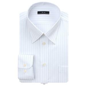 ワイシャツ 長袖 Yシャツ ビジネスシャツ 形態安定 sun-ml-scl-1131-md889892-y7a