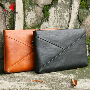 20 Casual Men's Leather Clutch 99