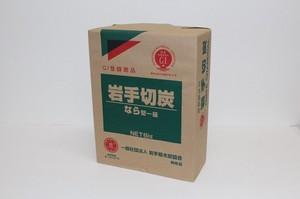 岩手切炭6kg(梱包有り)