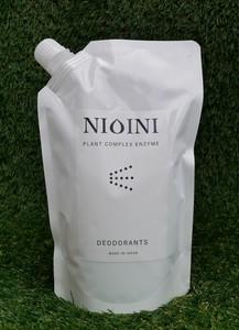 【詰め替え用】植物酵素消臭スプレー nioini