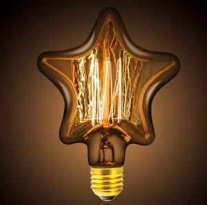スターエジソンバルブ  [Star Edison Bulb]