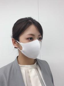 涼しいマスク