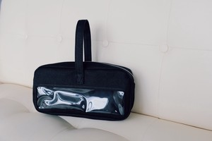 長方形型 多用途セカンドバッグ クラッチバッグ 帆布 メールバッグ メールカバン 事務