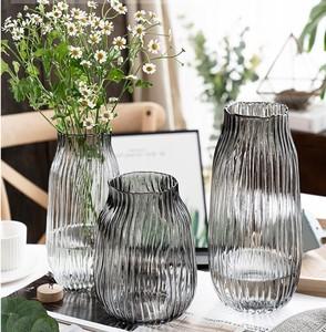 北欧原色ガラス花瓶 ZCLA033