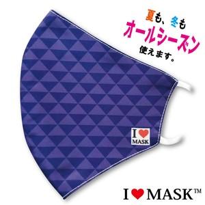 ファッションマスク (I LOVE MASK MS-109)