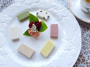 「京都テンプル(アソート)」ソフトクッキー