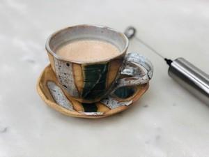 チョコレートドリンク(ニカラグアチュノほうじ茶66%)