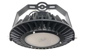 LED工場灯 品番:BT-ON200W 5000K 乳白色カバー