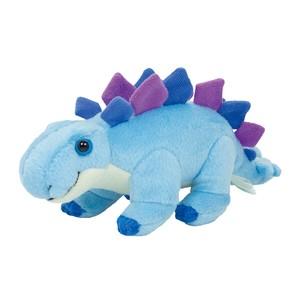 ステゴサウルスぬいぐるみ