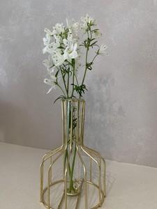 花瓶 VASE 試験管