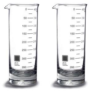 Periodic Tablewareビーカーハイボールグラス