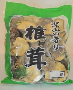国産 椎茸大葉500g