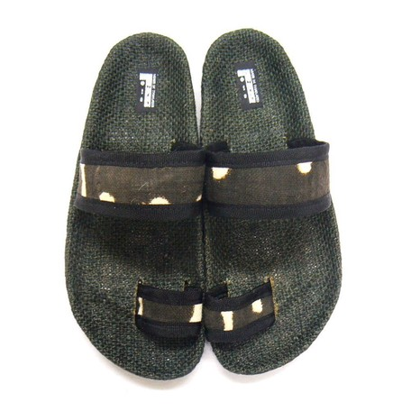 hemp Sandal | Export Japanese products to the world at
