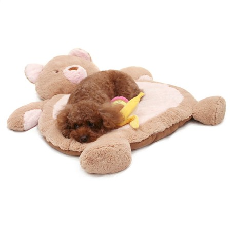 Cuddle Rug Bear/ For dogs and cats