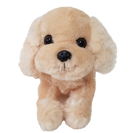 Premium Puppy Cocker Spaniel (Plush dog Stuffed Toy