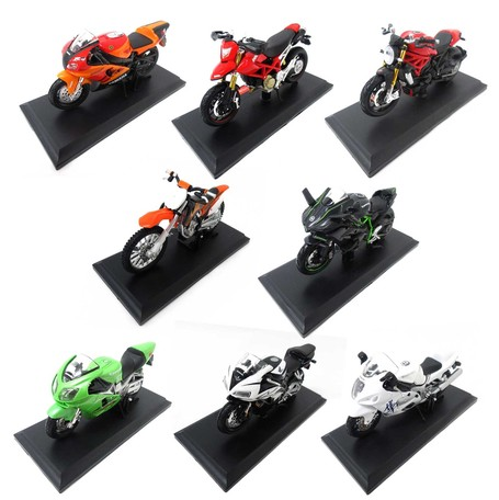 Model Car Bike Real Bike Edition Assort   Export Japanese products