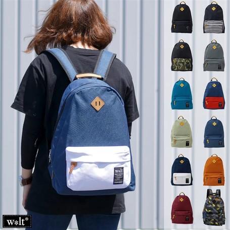 Walt Nylon Pack Backpack  e5c0468ef4f5b
