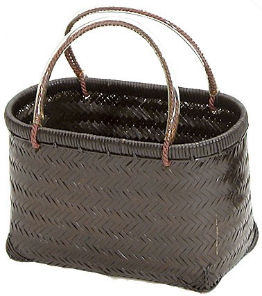 Bamboo Handbag Export Japanese Products To The World At Wholesale