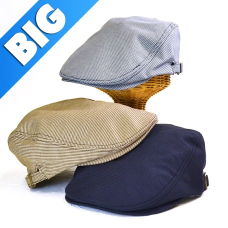 a691ed34cb8 Big Micro Houndstooth Pattern Flat cap Young Hats   Cap
