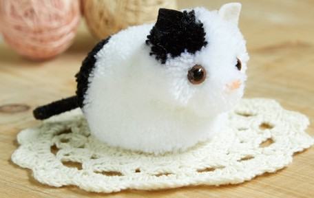 Bonbon Cat Diy Kit Export Japanese Products To The World At