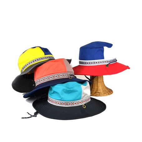 e3065e14ebd78a Water-Repellent Color Bench Hat Young Hats & Cap | Export Japanese ...