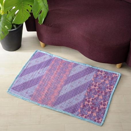 Floor Rug Reversible Bali Old Batik
