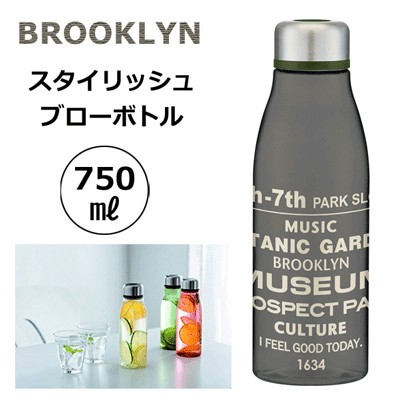 SKATER Brooklyn Blow Bottle | Export Japanese products to